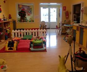 Escola Infantil Praia Xardín personal especializado